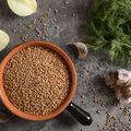 Tout savoir sur le kasha, la graine de sarrasin grillée déjà star