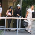 Une vidéo de Kim Kardashian juste après son attaque a été dévoilée