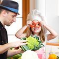 Le premier salon gastronomique dédié aux enfants à tout #Bon