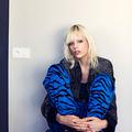 """Marjan Jonkman : """"J'admire Karl Lagerfeld"""""""