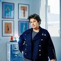 Michèle Huiban, de la pétrochimie à Lanvin