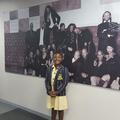 À 7 ans, cette jeune Sud-Africaine publie son premier roman