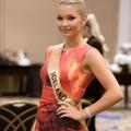 Miss Islande jugée trop grosse lors d'un concours de beauté
