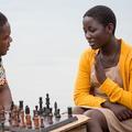 "Lupita Nyong'o, championne d'échecs dans ""Queen of Katwe"""