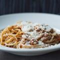 Douze appétissantes recettes de spaghetti