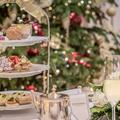 Remportez un tea-time d'exception au palace The Peninsula Paris