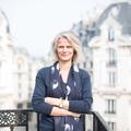 Sarenza : Hélène Boulet-Supau a trouvé chaussure à son pied