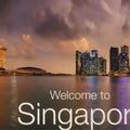 Singapour comme on ne l'a jamais vu