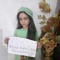 Sur Twitter, une Syrienne de 7 ans raconte l'enfer des bombes à Alep