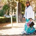 Street style : 50 nuances d'automne à la Fashion Week de Paris