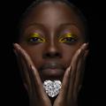 Venus, le plus gros diamant taille cœur au monde