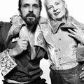 Entretien avec Vivienne Westwood, qui ouvre sa première boutique à Paris