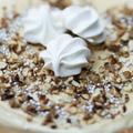 Bûche, vacherin, sabayon... 12 recettes de desserts glacés pour finir le repas de Noël en beauté