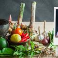 Apprenez le stylisme culinaire avec Zoé Armbruster lors du Salon Saveurs