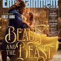 """Emma Watson en princesse Disney sur de nouvelles photos de """"La Belle et la Bête"""""""