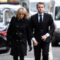 Candidature d'Emmanuel Macron : qui est sa femme, Brigitte Trogneux ?