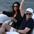 Catherine Zeta-Jones se venge des paparazzis