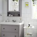 Déco : comment aménager une petite salle de bains ?
