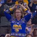 Élection de Trump : une fan de basket déchaînée redonne le sourire aux Américains en dansant