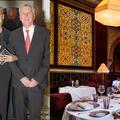 De Sharon Stone à Maradona... L'Italien, le restaurant des célébrités à Marrakech