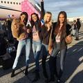 Défilé Victoria's Secret 2016 : les Anges à suivre avant le show