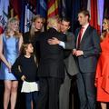 Donald Trump : une dynastie à la Maison-Blanche