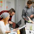 Innovation : la mixité est-elle un vecteur de performance ?