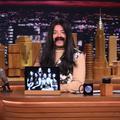 Moustaches et bizarreries pileuses : le best of 2016 des célébrités