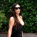 Kim Kardashian engagerait une mère porteuse pour son troisième enfant