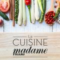 Découvrez la Cuisine Madame Figaro sur le Salon Saveurs