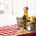 Cuisinez le sirop d'érable avec La Petite Cabane à sucre lors du Salon Saveurs