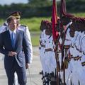 #NotMyPrince : le hashtag contre la venue du prince Harry aux Caraïbes