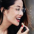 Comment se maquiller quand on porte des lunettes?
