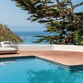 Cindy Crawford vend sa villa de Malibu pour 13 millions d'euros... la chambre