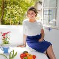 """Angèle Ferreux-Maeght : """"Il est essentiel de garder une relation intime et directe avec la nature"""""""
