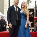 Blake Lively et Ryan Reynolds : leurs enfants font leur premier tapis rouge