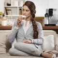 Remportez une machine à café Dinamica De'Longhi
