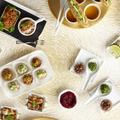 Bouchées, petits fours, mignardises... 22 recettes pour célébrer le Nouvel an autour d'un buffet