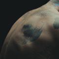 """David Beckham """"offre"""" ses tatouages à l'Unicef"""