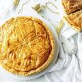 Avec ou sans frangipane, nos recettes de galettes des Rois à faire à la maison