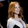 Jessica Chastain : pourquoi elle n'est jamais allée à son bal de promo