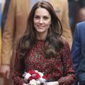 """Kate Middleton : dans la famille royale, c'est elle qui """"travaille"""" le moins"""