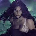 Le retour de Kim Kardashian, en sous-vêtements, dans un calendrier de l'Avent