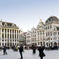 Direction Bruxelles, Anvers ou Liège pour les soldes d'été en Belgique