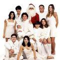 La famille Kardashian vous souhaite un joyeux Noël