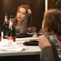 Isabelle Huppert, sauvée par l'amour dans son prochain film