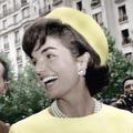 Jackie Kennedy : le style iconique d'une First Lady