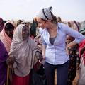 """Amanda Lindhout, ex-otage en Somalie : """"Mon corps a été ma plus grande vulnérabilité"""""""