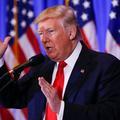 Donald Trump appelle à acheter les vêtements d'une marque américaine