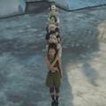 Vidéo : le clip hypnotique de FKA Twigs pour Nike